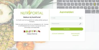 nutriportal beta