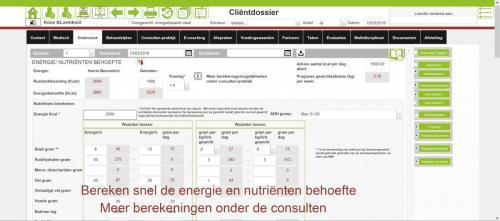 clientdossier energie