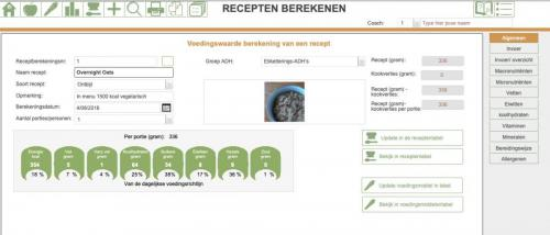receptberekening1